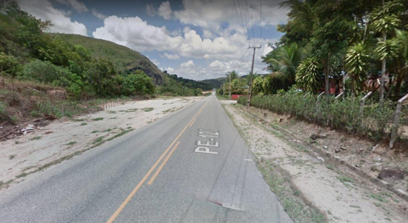 Suspeitos de integrarem quadrilha são presos na Zona da Mata Pernambucana