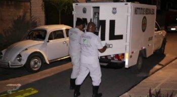 A polícia acredita que Wilamis Bezerra tenha sido vítima de uma emboscada