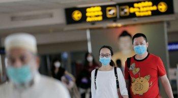 Número de infectados na China continental, que exclui Macau e Hong Kong, subiu para 80.270