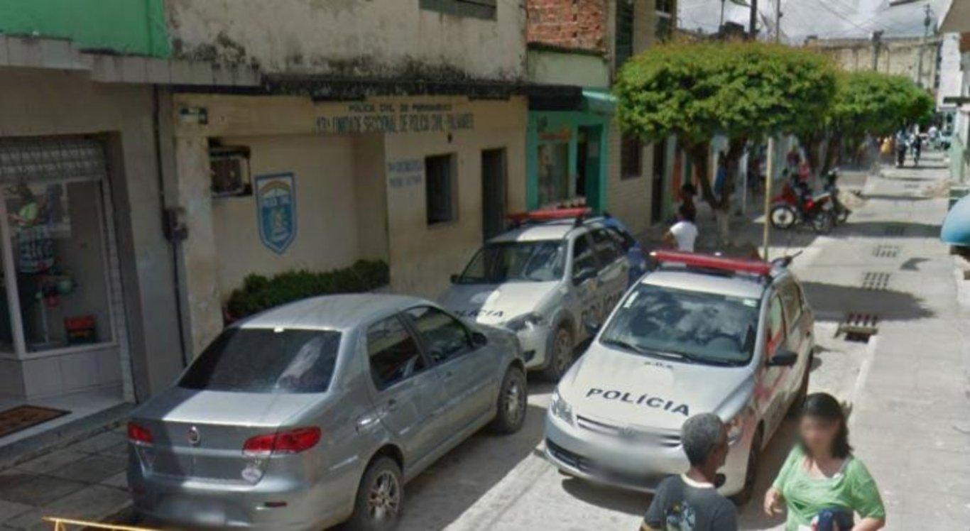 Homicídio foi registrado em Catende, na Mata Sul de Pernambuco