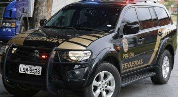 Polícia Federal e MPF fazem operação Lava Jato no Rio
