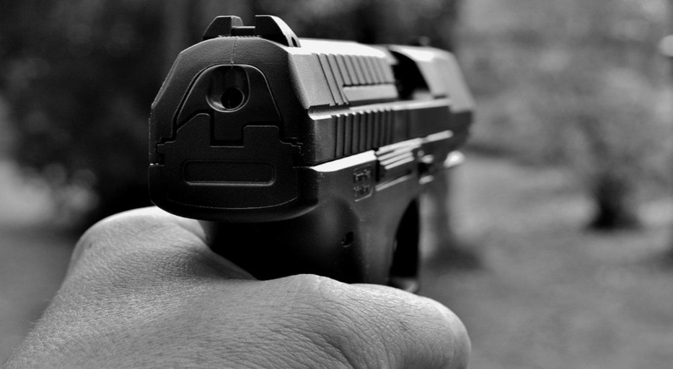 Mototaxista foi assassinado em Sertânia, no Sertão Pernambucano