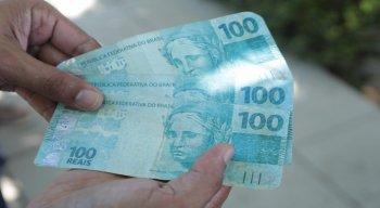 Universitário foi detido com notas falsa no Recife