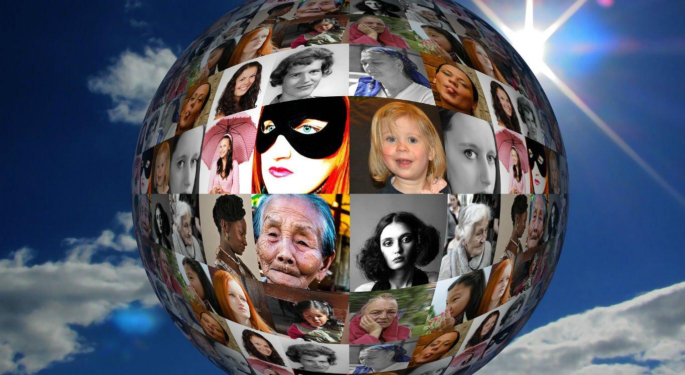Dia Internacional da Mulher é comemorado em 8 de março