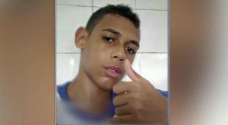 O caso aconteceu na Avenida José Fragoso no bairro da Charnequinha