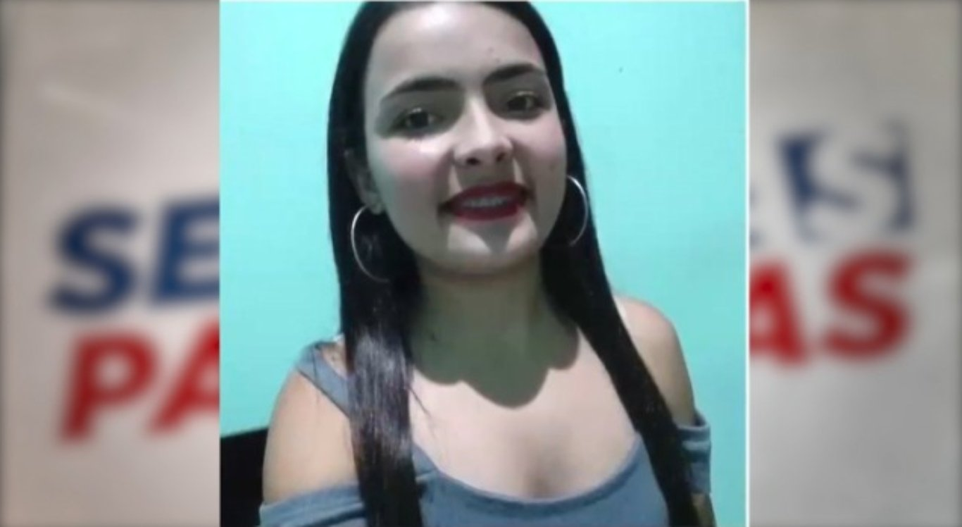 Lidiane Maria da Silva estava internada no Hospital Regional