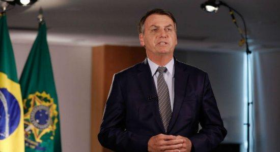 Bolsonaro diz que houve fraude nas eleições de 2018