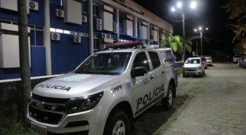 A vítima foi identificada como José Cláudio de Paiva Costa, de 51 anos.