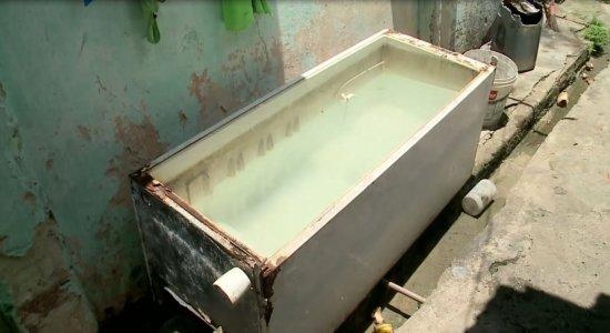 Mulher é encontrada morta dentro de geladeira na Zona Norte do Recife