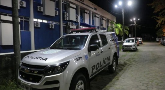 Motorista de aplicativo é assassinado dentro de carro na Zona Norte do Recife
