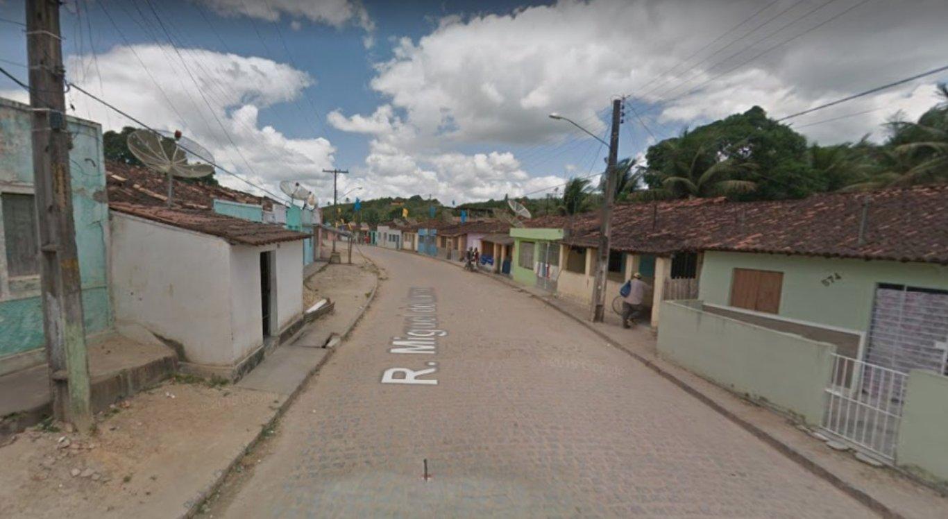 Crime ocorreu em Gameleira