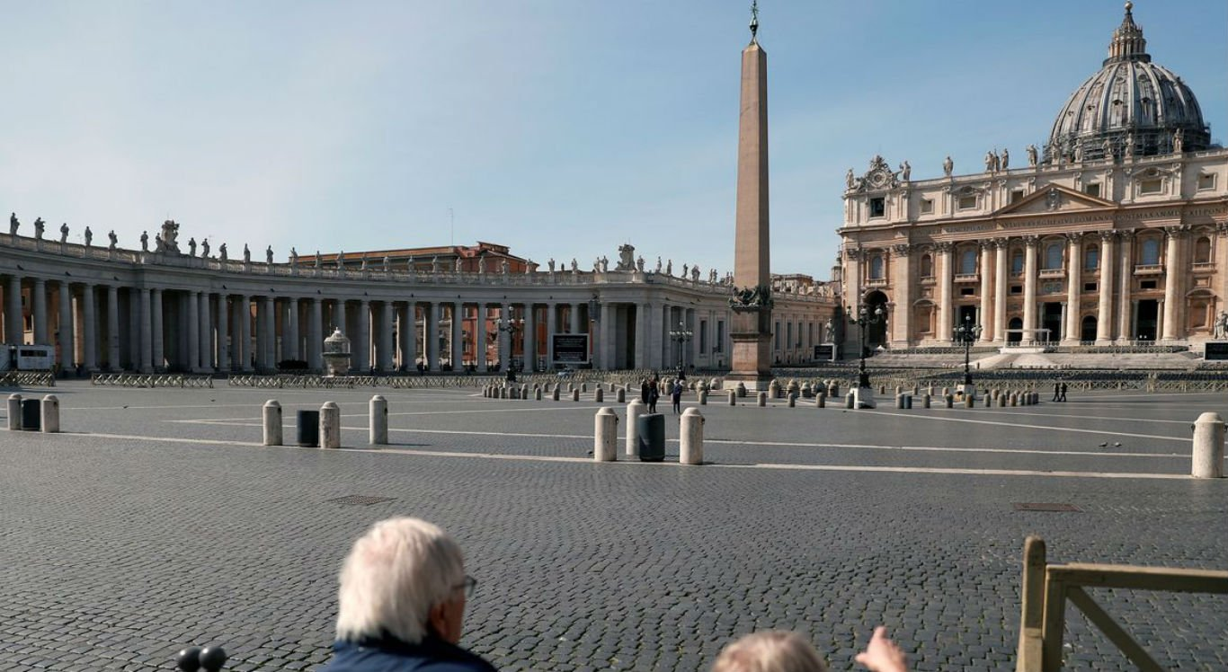 Na Itália, quarentena foi ampliada e população não deve sair de casa