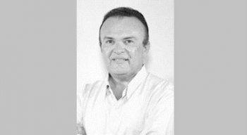 Secretário de Cultura e Turismo de Belém de São Francisco, Charles de Sá, morreu em acidente