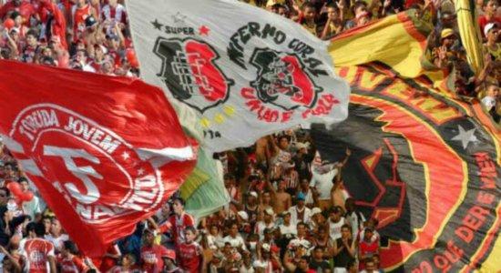 Juiz defende cadastro para integrantes de torcidas organizadas de Pernambuco
