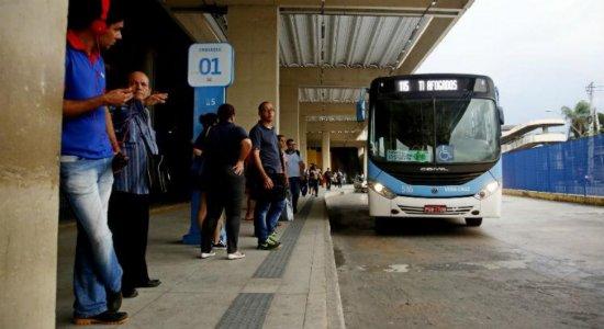 Passageiros relatam assaltos e assédios no Terminal de Afogados