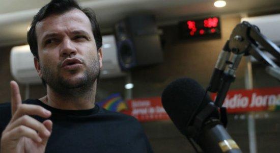 Daniel Paulista comenta sobre possíveis contratações do Sport