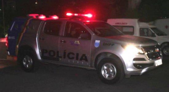 Crimes em bairros da Zona Oeste terminam com suspeitos quase linchados