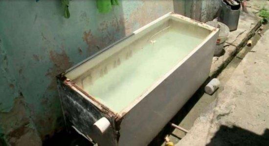 Mulher foi encontrada morta dentro de geladeira
