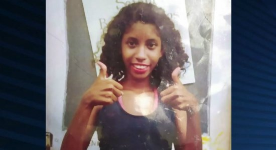 Adolescente desaparece em Paulista e pais estão desesperados