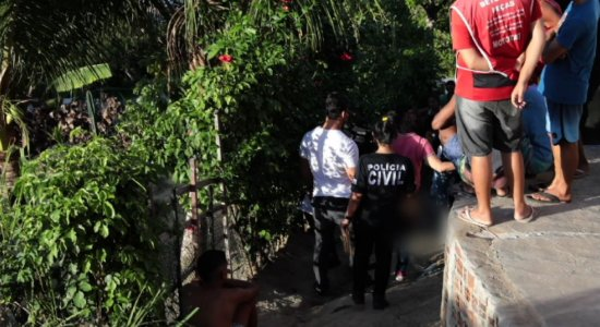 Homem é assassinado com 12 tiros em Jaboatão dos Guararapes