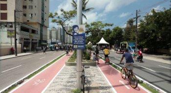 A programação também inclui shows de graça Marco Zero, área central do Recife.
