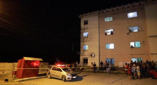 Homem é morto a tiros dentro de conjunto residencial, em Abreu e Lima