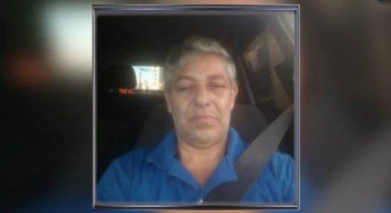 Motorista de aplicativo desaparecido em Caruaru é encontrado