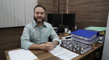 Curso terá experiência imersiva com aulas em empresas do Porto Digital, destaca o coordenador