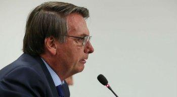 Jair Bolsonaro fez teste do coronavírus após chefe da Secom contrair doença