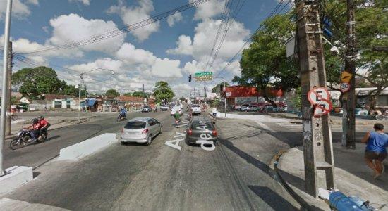 Confira as novas mudanças na Avenida Norte, na Zona Norte do Recife