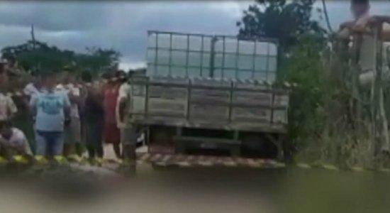 Adolescente morre atropelada no Agreste de Pernambuco; avó aguardava neta para almoço