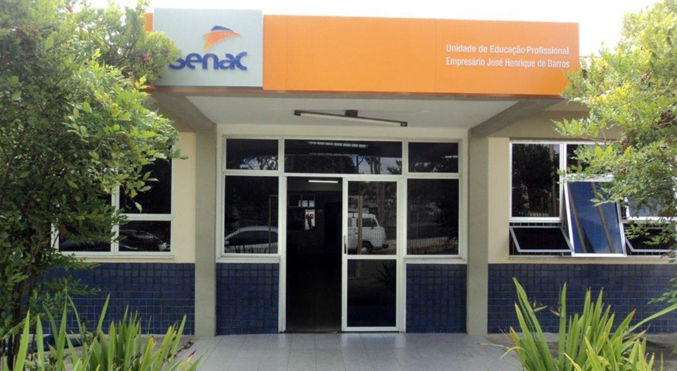 Senac seleciona gestor para unidade de Garanhuns com salário inicial de R$ 6,9 mil