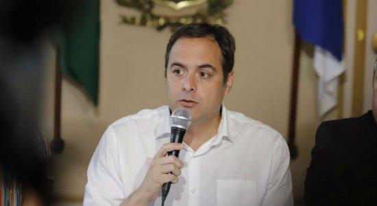 Coronavírus: Governo de Pernambuco proíbe aglomeração com mais de 10 pessoas e contrata 4.729 profissionais de saúde