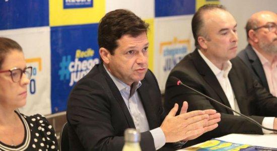 Coronavírus: Prefeitura do Recife suspenderá aulas da rede municipal