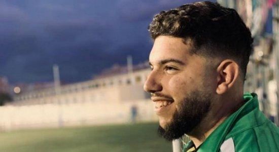 Na Espanha, técnico de futebol morre vítima de coronavírus aos 21 anos