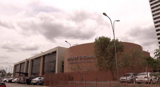 Fórum de Caruaru suspende atendimento presencial