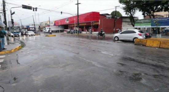 Confira mudanças para melhorar o trânsito da Avenida Norte, no Recife