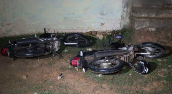 Chacina termina com cinco pessoas mortas em Jaboatão dos Guararapes