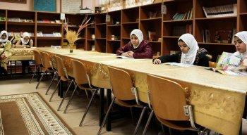 Escolas do mundo inteiro estão fechando temporariamente para conter o novo coronavírus