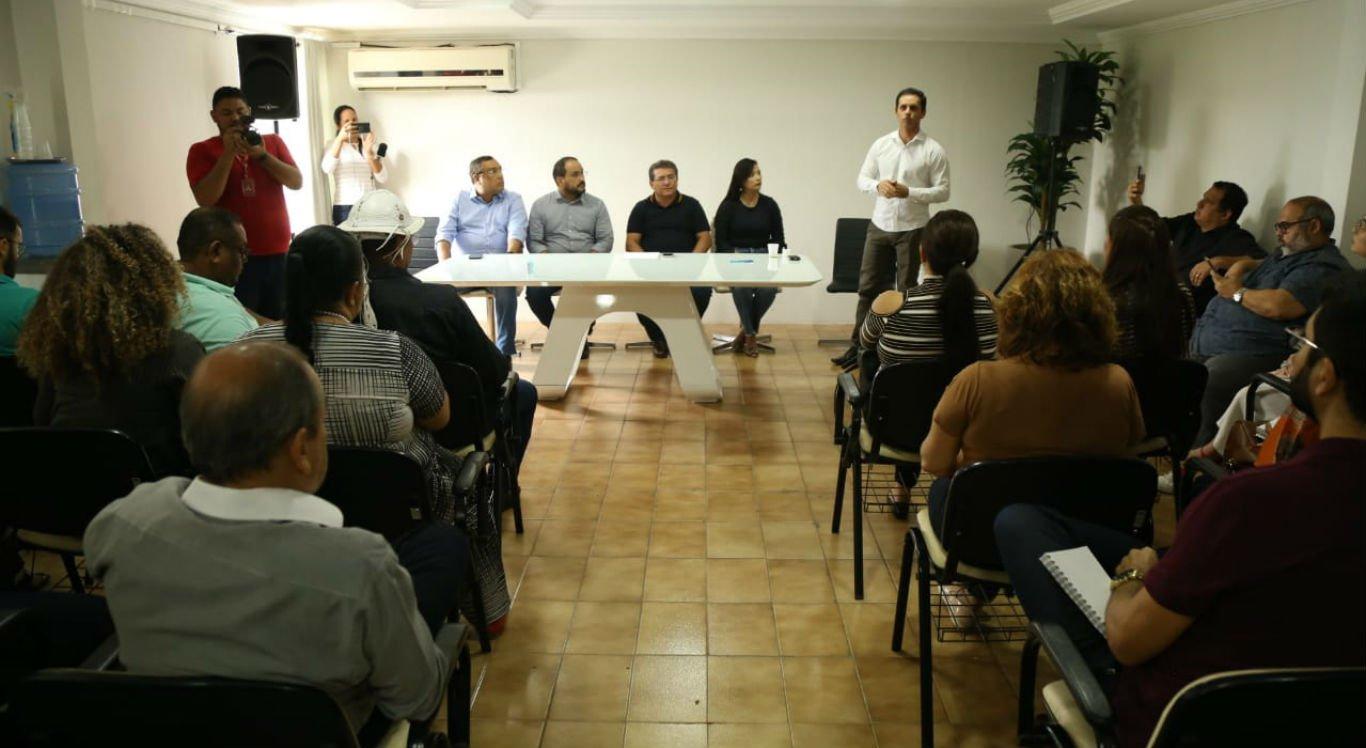 Prefeitura de Serra Talhada criou Gabinete de Prevenção e Acompanhamento do coronavírus