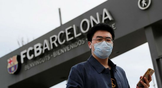Casos de coronavírus na Espanha superam 11 mil: mortos são quase 500