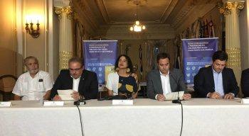 Os novos casos registrados pela Secretaria Estadual de Saúde (SES-PE) são no Recife