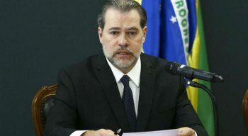Presidente do Supremo Tribunal Federal, Dias Toffoli