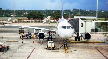 Empresas de aviação estão sofrendo no mundo inteiro com cancelamentos e adiamentos de voos