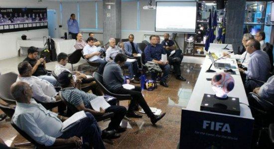 Equipes do interior querem o final do Campeonato Pernambucano 2020