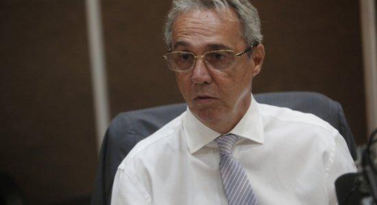 FPF fará reunião com o Governo para discutir retorno do Pernambucano