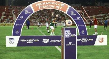 Resta uma rodada para o final da primeira fase do Campeonato Pernambucano.
