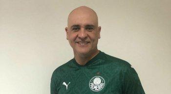 Marcos foi goleiro da Seleção Brasileira e é ídolo do Palmeiras