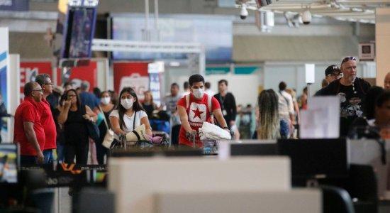 Coronavírus: Anac lança formulário online para ajudar brasileiros a voltar para o país