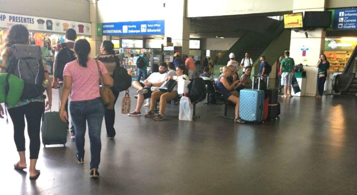 Transporte intermunicipal será afetado por decreto